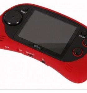 Портативная игровая приставкаRitmix RZX-20