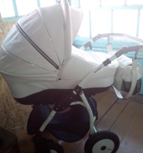 продам коляску индиго 2в1