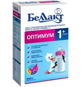 БелЛакт оптимум 1+