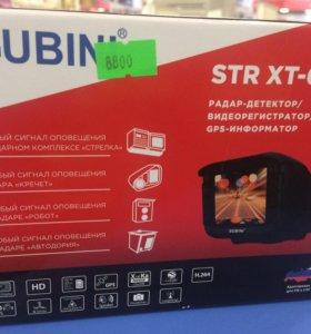 SUBUNI STR XT-6 3в1