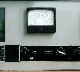Автоспецоборудование анализатор К518