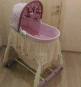 Люлька для новорождённых