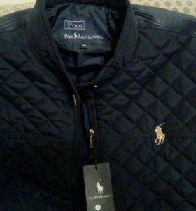 Куртки Polo Ralph Lauren мужские новые