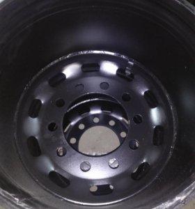 Диск колеса на Урал5557(400Г-508) под широкую шину