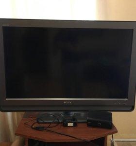 Sony Bravia телевизор