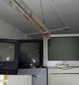 Телевизор-Самсунг, голдстар
