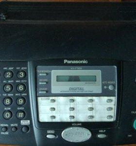 Факсимильный аппарат Panasonic KX-FT908RU
