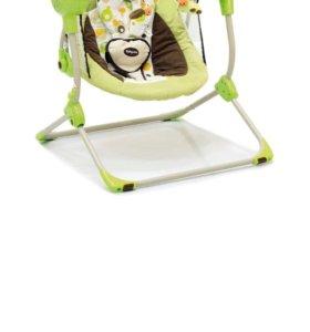 Кресло-качели Babycar