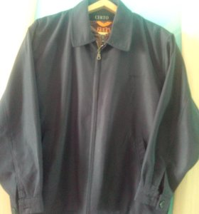 ветровка болоневая плащевая+куртка утепленая