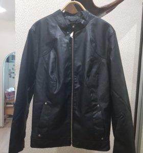 Куртка на весну и теплую осень
