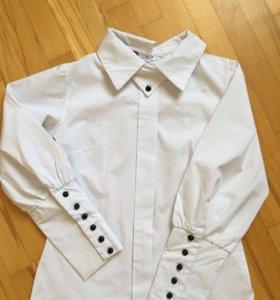 Рубашка р-р 40-42