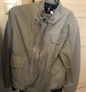Куртка Boxfresh