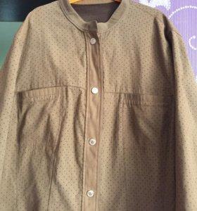 Блузки, рубашки, кофточки