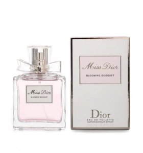 CHRISTIAN DIOR MISS DIOR CHERIE BLOOMING BOUQET