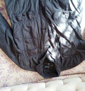 Мужская куртка, размер М