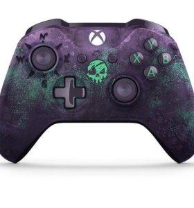 Беспроводной геймпад Sea of Thieves для Xbox One