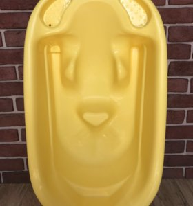 Ванночка детская «Пластишка»