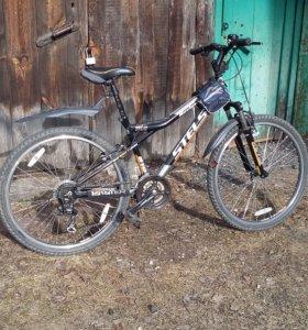 Велосипед стелс 510