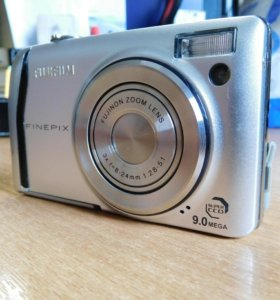 Фотоаппарат Fujifilm Fine Pix F47ld
