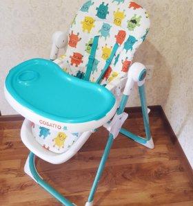 Детский стульчик Cosatto