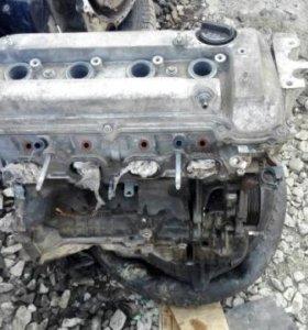 Двигатель 2AZ-FE 2.4 Тойота Камри 40
