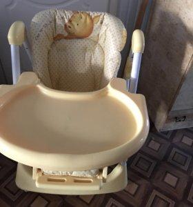 Детский стол-стульчик