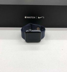 Часы Apple Watch 2 42mm RU/A
