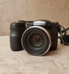 Продается фотоаппарат Fujifilm Finepix S1600
