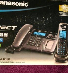 Стационарный /домашний телефон