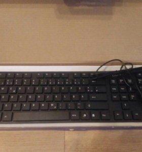 Проводная клавиатура