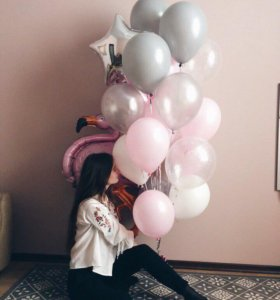 Воздушные шары