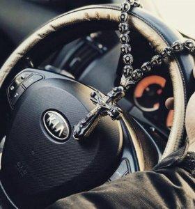 Четки обереги в автомобиль