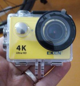 Экшен камера EKEN