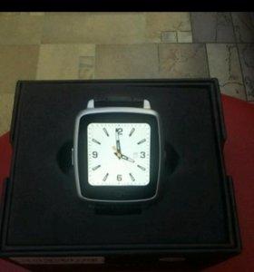 Смарт часы U11