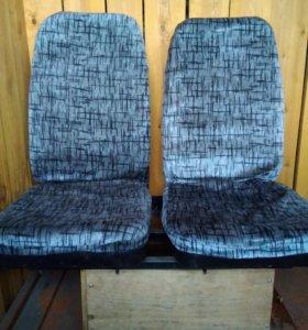 Кресла от газели