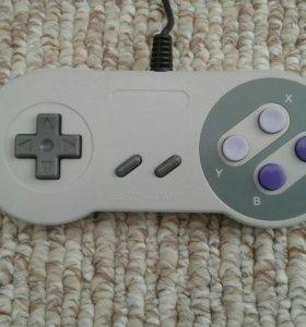 Джостик Super Nintendo usb