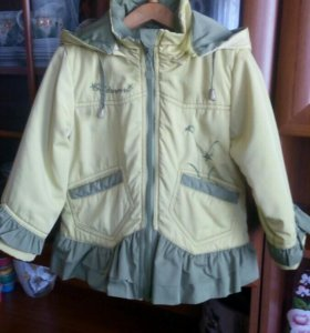 Курточка 92 размер