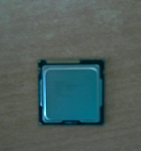 Процессор Entel