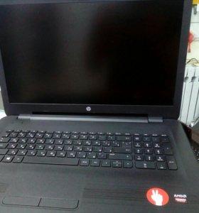HP 17-y021ur(amd a8 7410 2200MHz/17.3/4 gb/250 gb
