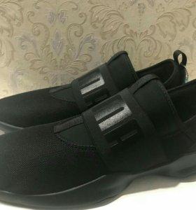 100% фирменные кроссовки PUMA DARE