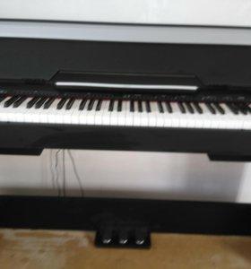 Цифровое фортепиано Medely CDP 5000.