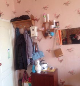 Меняю комнату