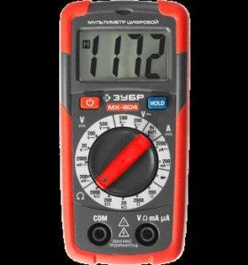 Мультиметр MX-804