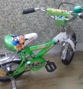Велосипед детский. Самовывоз.