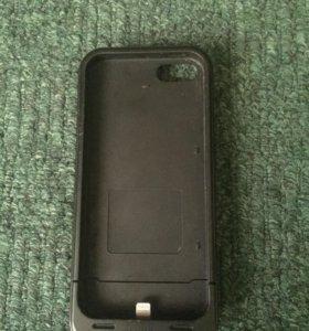 Зарядка на айфон 5