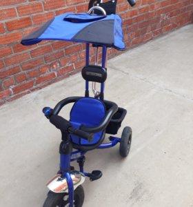 Велосидед детский от 1 года до 5 - ти лет