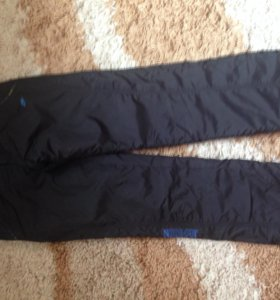 Продам мужские утепленные брюки
