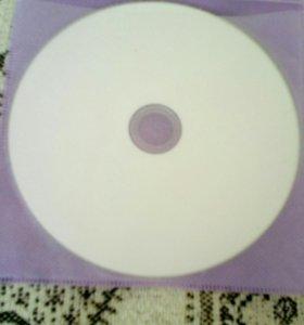 Блю рэй диски