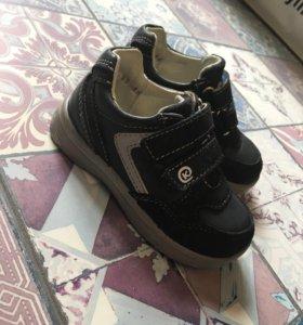 Кроссовки котофей 22 р детская обувь
