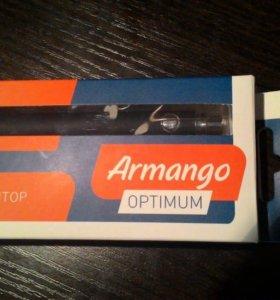 Armango, аккумуляторная